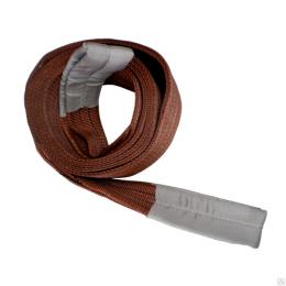 Строп текстильный петлевой СТП 6 тонн (чалка текстильная)