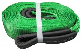 Строп текстильный петлевой СТП 2 тонны (чалка текстильная)