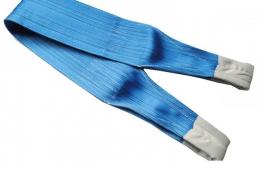Строп текстильный петлевой СТП 8 тонн (чалка текстильная)