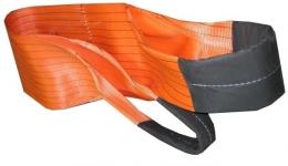 Текстильный строп петлевой СТП  10 тонн (чалка текстильная)