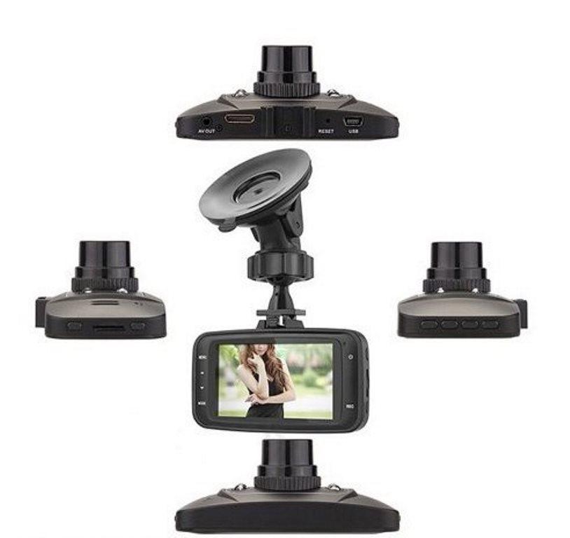Видеорегистраторы и навигаторы в авто