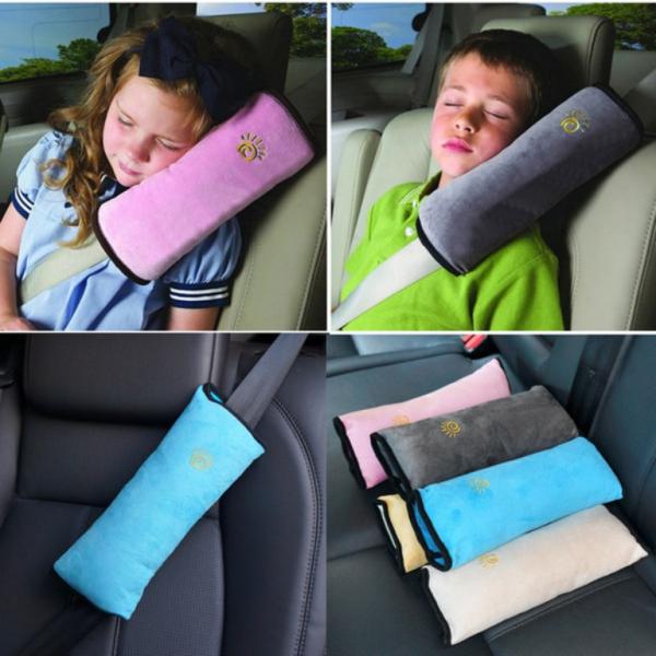 Подушка на ремень безопастности