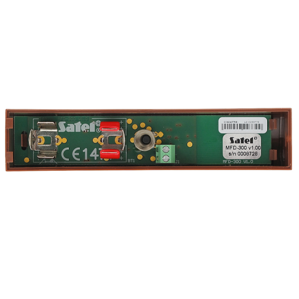 Датчик затопления SATEL MFD-300(коричневый)