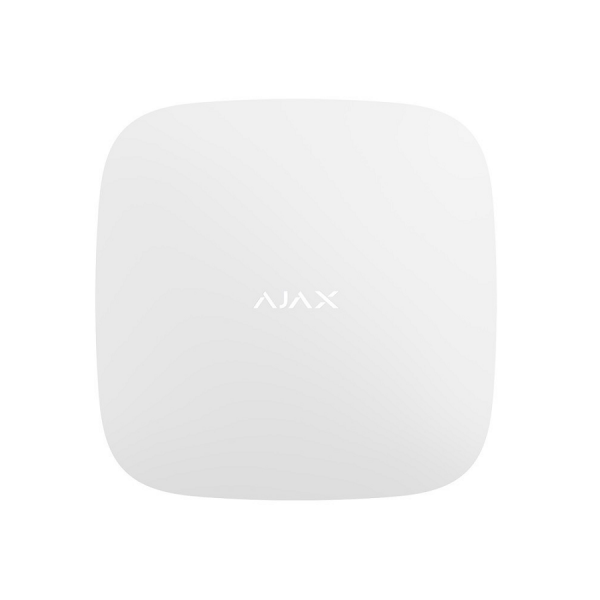 Комплект сигнализации Ajax StarterKit Cam White