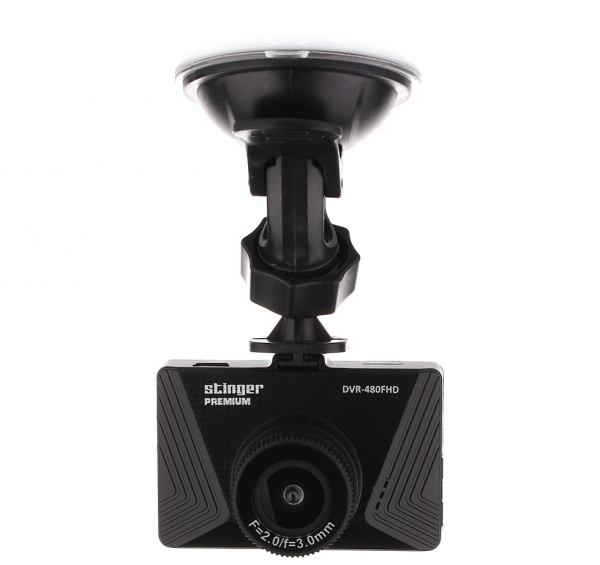 Видеорегистратор Stinger ST Premium DVR-480FHD