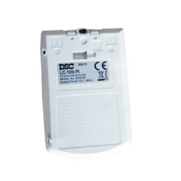 Инфракрасный датчик движения DSC LC-100PI