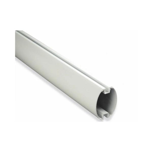 Стрела овальная алюминиевая NICE XBA15 - 3,15м, для шлагбаума WIDE L