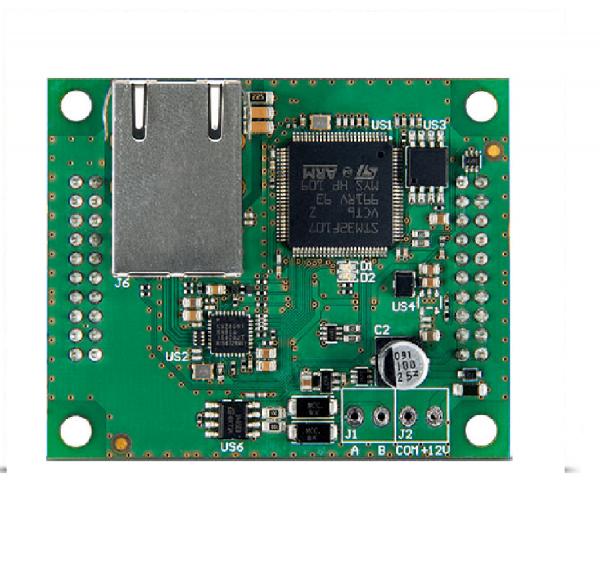 ENTERNET-модуль для подключения к GSM-X SATEL GSM-X-ETH
