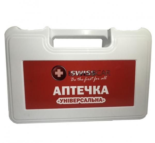 Аптечка ProSwisscar медицинская Универсальная АР-002