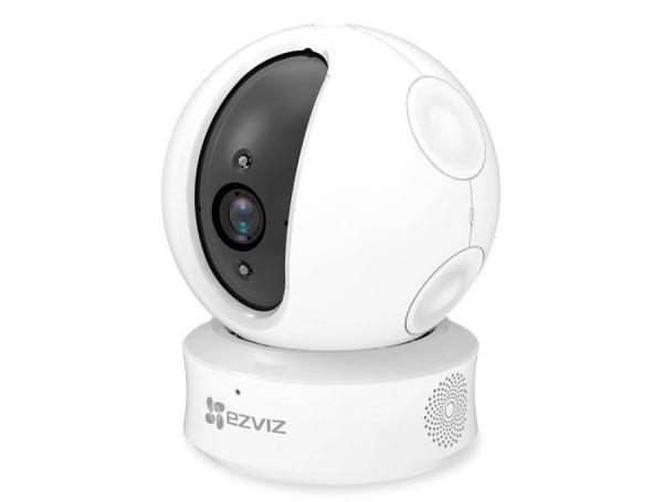 Видеокамера Ezviz CS-CV246-A0-1C2WFR. 2 Мп поворотная Wi-Fi