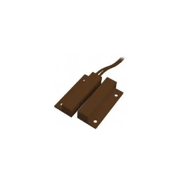 Датчик магнитоконтактный СМК TANE FM-102 (коричневый)