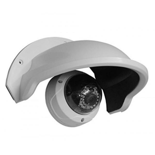 Козырек для купольных камер DS-1250ZJ