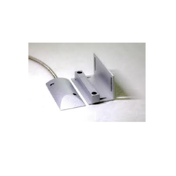 Извещатель магнитоконтактный накладной U-tex UT-MC61. Материал корпуса дюраль-алюминий