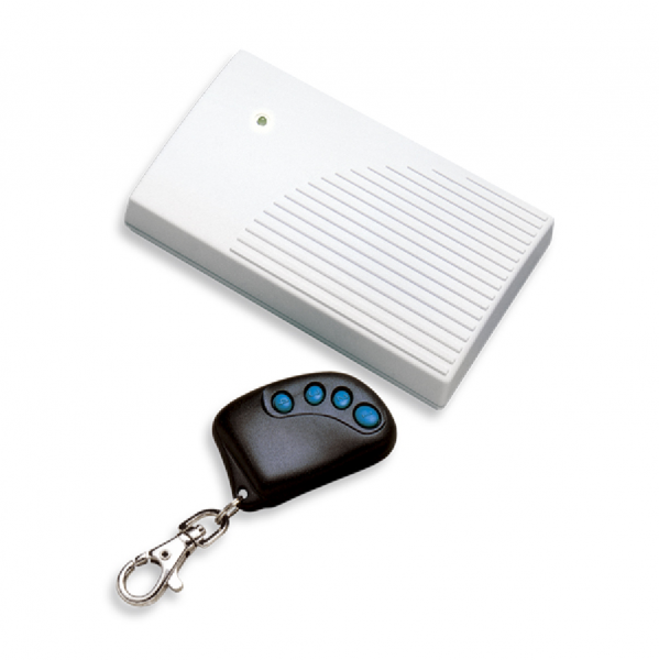 Комплект радиоуправления Satel RX-4K