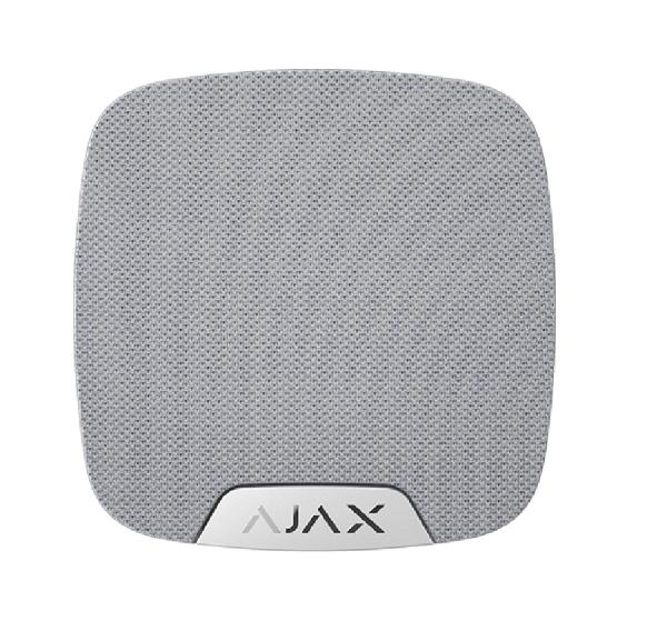 Беспроводная комнатная сирена  Ajax Home Siren (белая)
