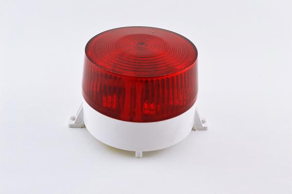 Оповещатель световой СОЛО М-06-12 , М-06-24