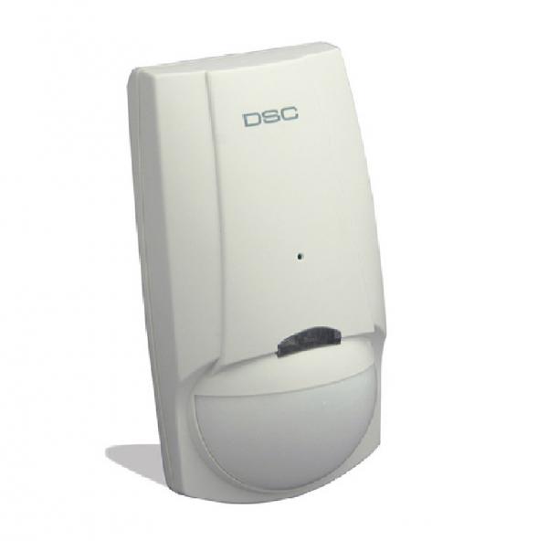 Комбинированный датчик движения и разбития стекла DSC LC-102PI