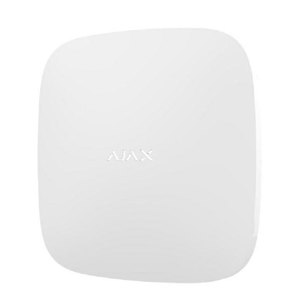 Интеллектуальная централь Ajax Hub 2 White