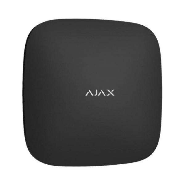 Ретранслятор AJAX REX (черный)