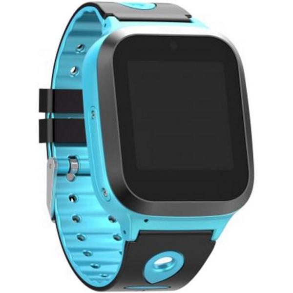 Смарт часы Nomi детские Nomi W2
