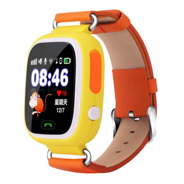 Смарт часы SMART BABY WATCH Q 90