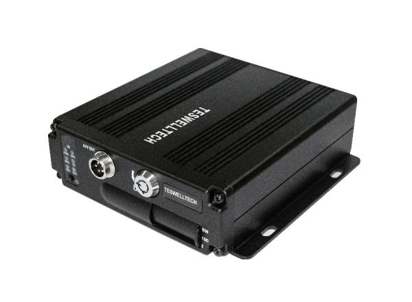 GPS IP-видеорегистратор Teswell TS-830 NVR
