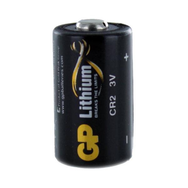Батарейка литиевая GP CR2 3V