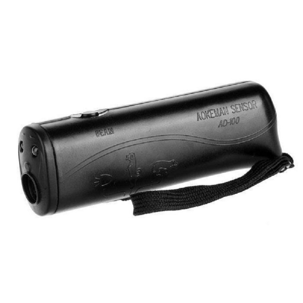 Ультразвуковой отпугиватель Super Ultrasonic  AD-100