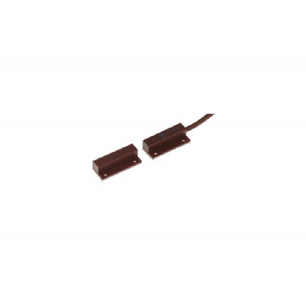 Магнитоконтактный датчик  FN-106 (коричневый)
