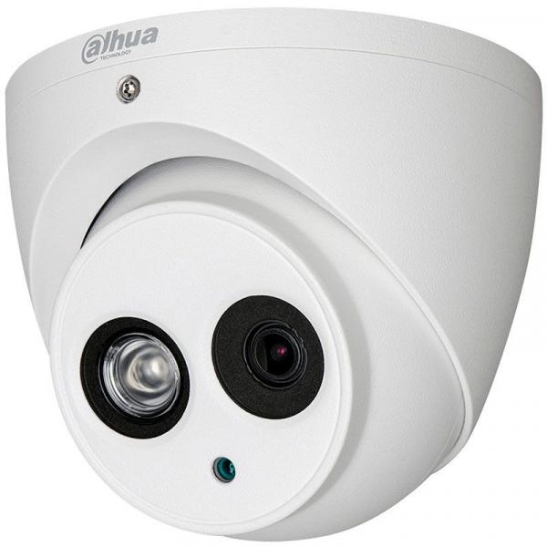 Видеокамера DH-HAC-HDW1400EMP-A