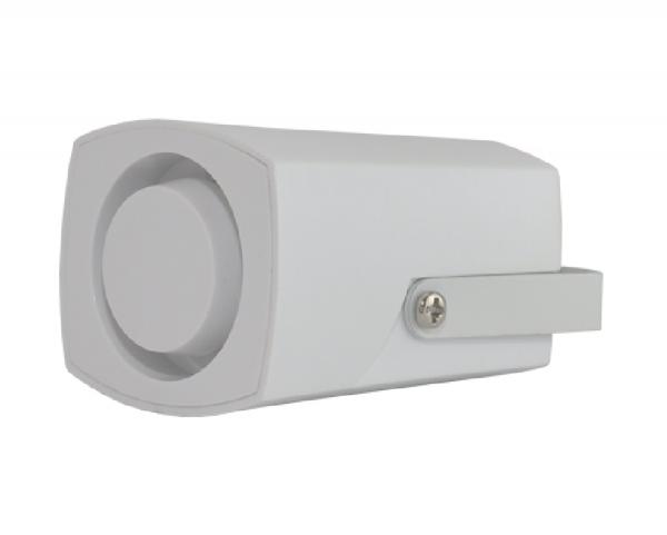 Сирена звуковая SA-103 (белая)