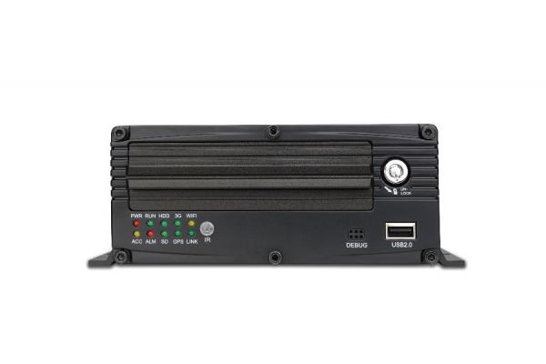 Видеорегистратор TESWELL TS-910 AHD
