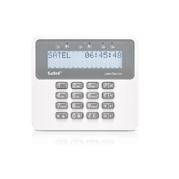 Клавиатура Satel PRF-LCD