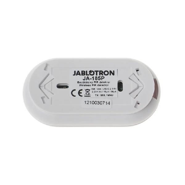 Беспроводной потолочный инфракрасный извещатель движения Jablotron JA-185P