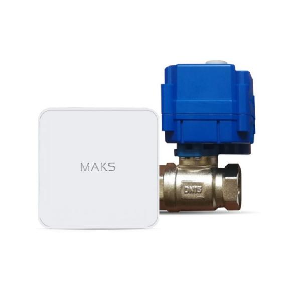 Комплект MAKS Valve (Беспроводное устройство управления моторизированным клапаном)