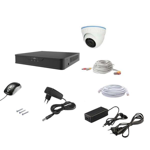 Комплект видеонаблюдения AHD 1IN 2MEGA