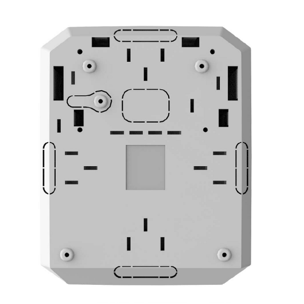 Модуль интеграции Ajax MultiTransmitter White