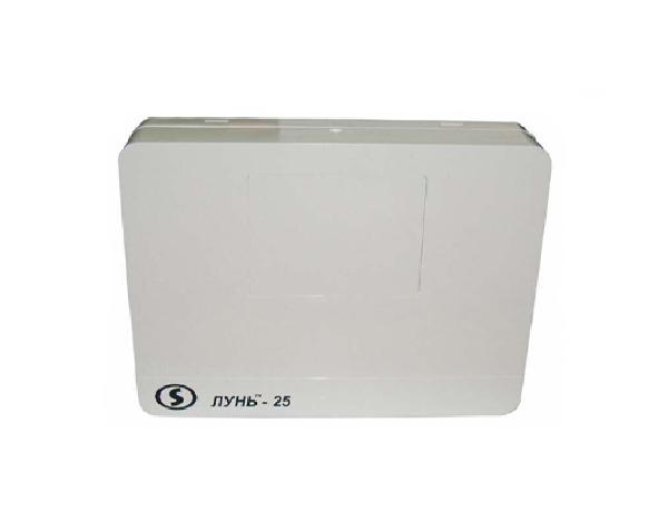 Комплект сигнализации Лунь-25 с клавиатурой Линд-9М3