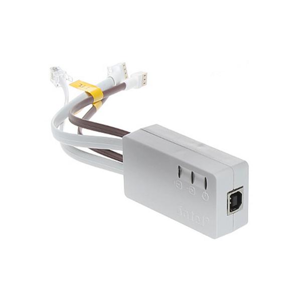 Кабель универсальный для программирования оборудования Satel USB-RS