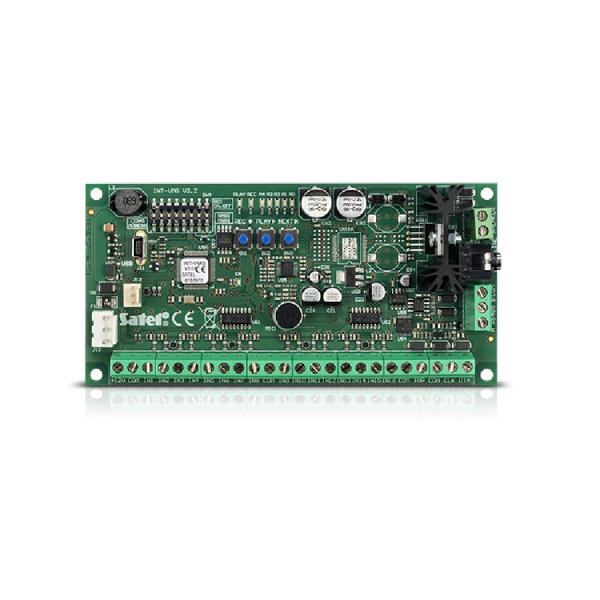 Модуль голосовых сообщений Satel INT-VMG