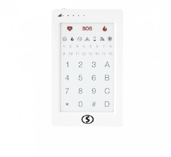 Сенсорная клавиатура «Линд 29»