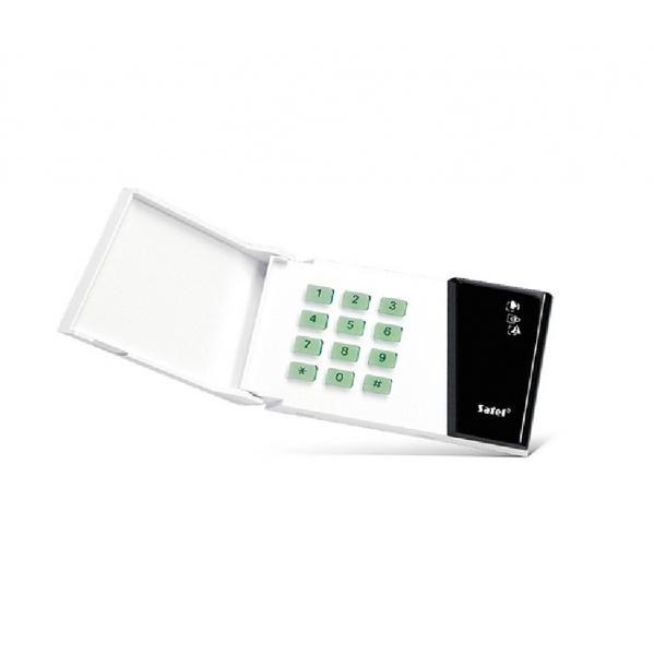 Клавиатура для управления группой Satel INT-SK-GR