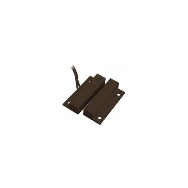 Датчик магнитоконтактный СМК TANE FM-106 (коричневый)