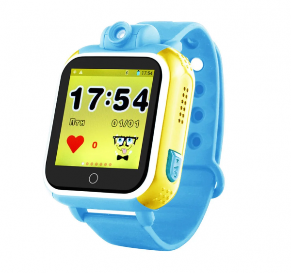 Смарт часы Kinder Watch Q200