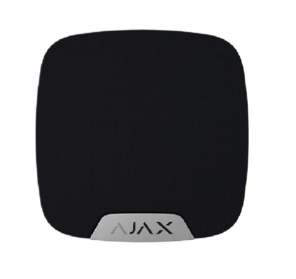 Беспроводная комнатная сирена  Ajax Home Siren (черная)