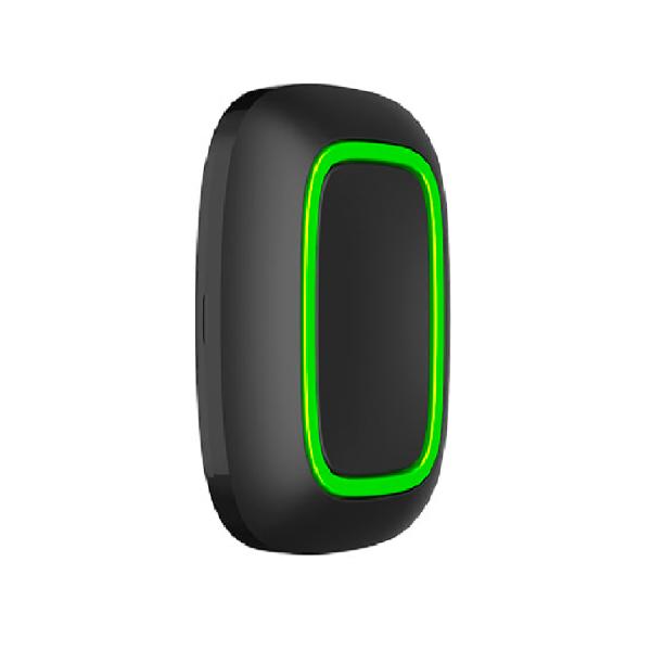 Тревожная кнопка Ajax Button Black