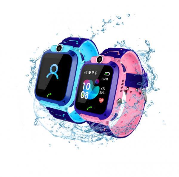 Смарт часы с GPS - iQ1500