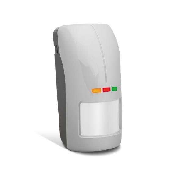 Комбинированный датчик движения Satel OPAL Plus GY с иммунитетом от животных весом до 20кг