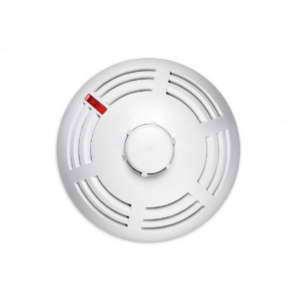Дымо-тепловой извещатель  SATEL TSD-1