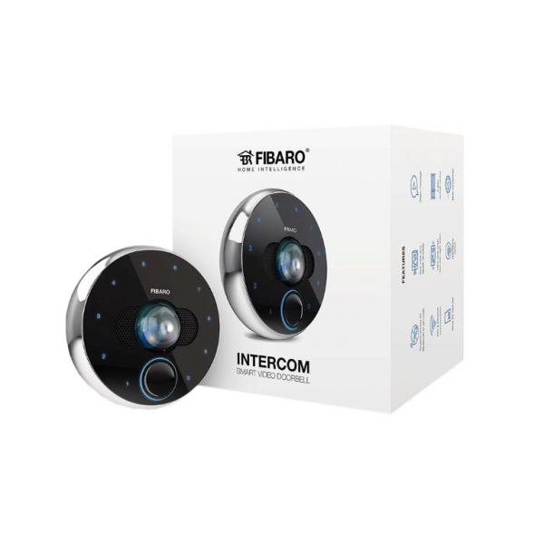 Видеодомофон FIBARO Intercom FGIC-001
